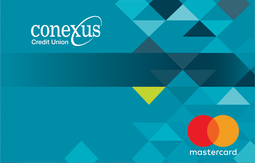 Conexus Cash Back
