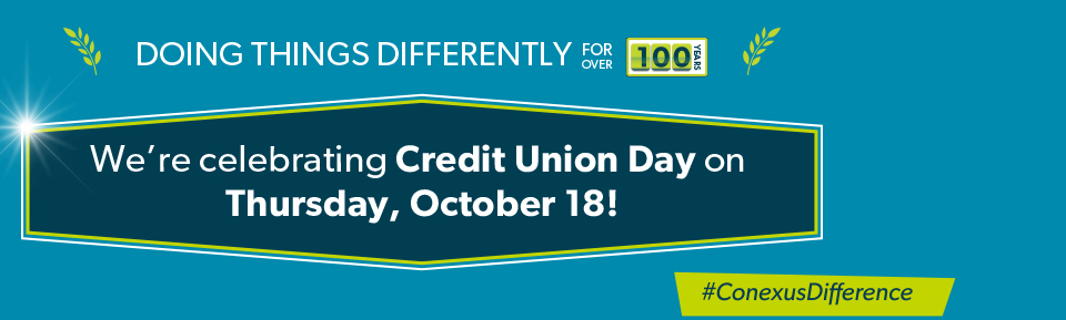 Credit Union Day